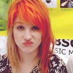 Paramore and CM Punk fan.