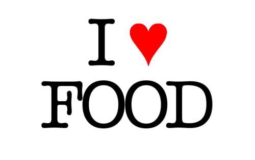 I Love Food Quotes. QuotesGram
