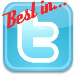 Best In @Twitter