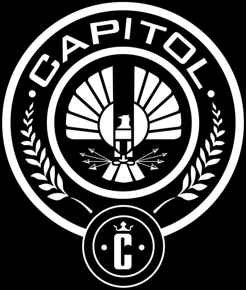 Panem Capitol Seal Related Keywords & Suggestions Panem Capitol ... Hunger Games Capitol Seal Vector