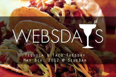 Websdays @ SideBar