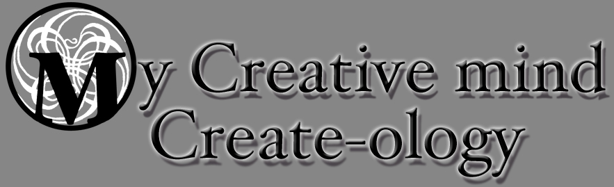 My Creative mind Create-ology