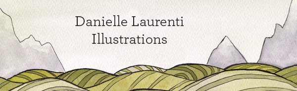 Danielle Laurenti Illustrations
