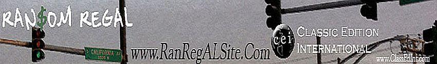RanRegalSite.com