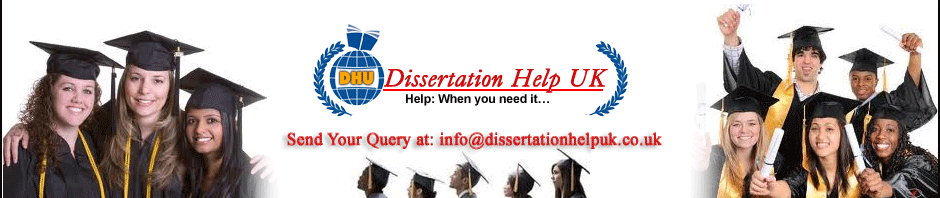 Assignment Help UK | Dissertation Writing UK