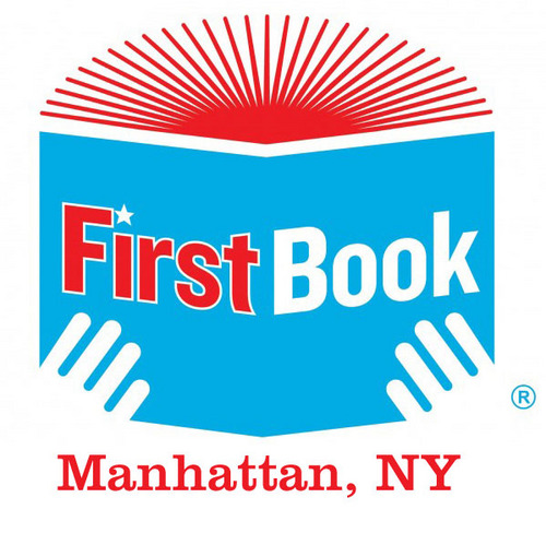 First Book - Manhattan's Bookmark Blog