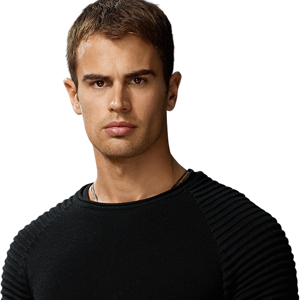 DIVERGENT | Official Movie Site | Now Playing In Theaters