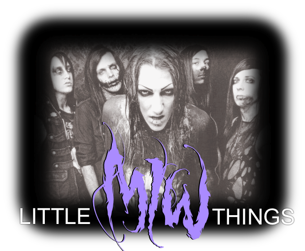 The Little Motionless In White Things