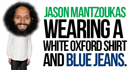 jason mantzoukas parks and rec