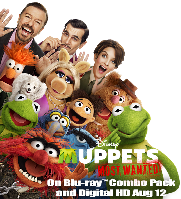 Muppet characters