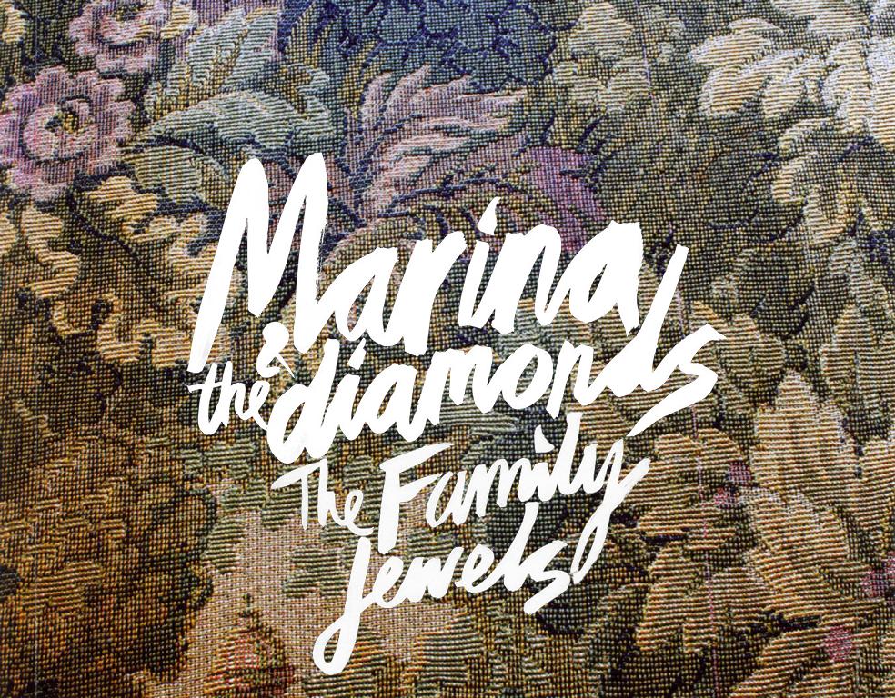marina and the diamonds wallpaper | Tumblr