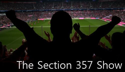 Section 357: The Ball Street Journal