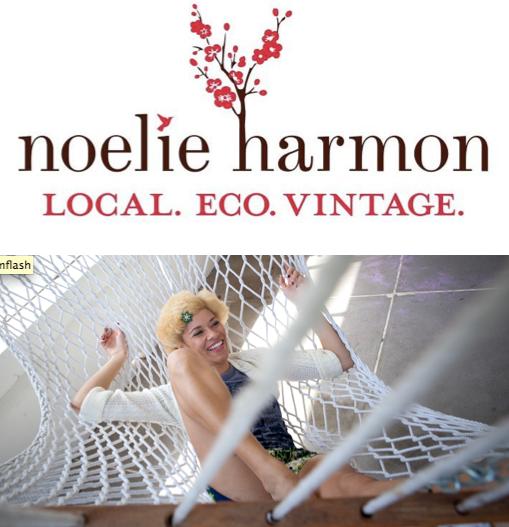 Noelie Harmon
