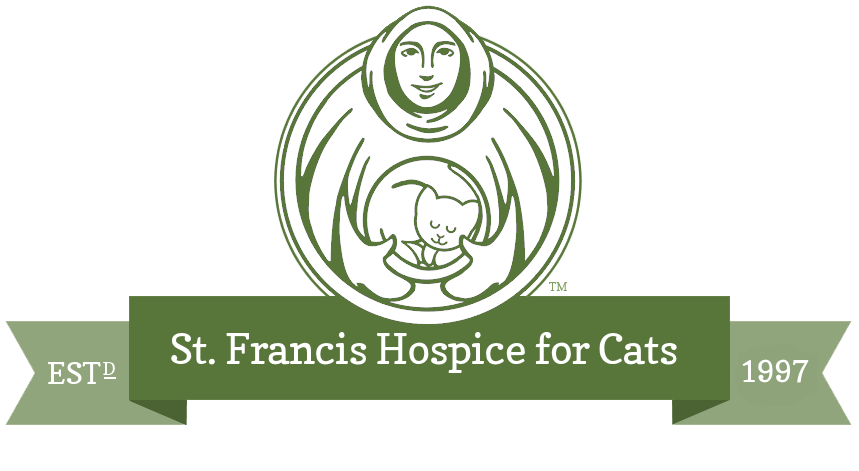 St. Francis Hospice For Cats : Blog