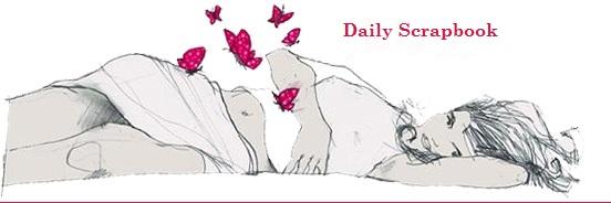 Daily Scrapbook