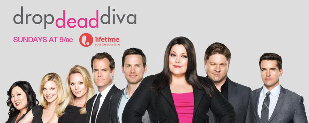 Drop dead diva sundays 9 8c on lifetime - Drop dead diva season 5 finale ...