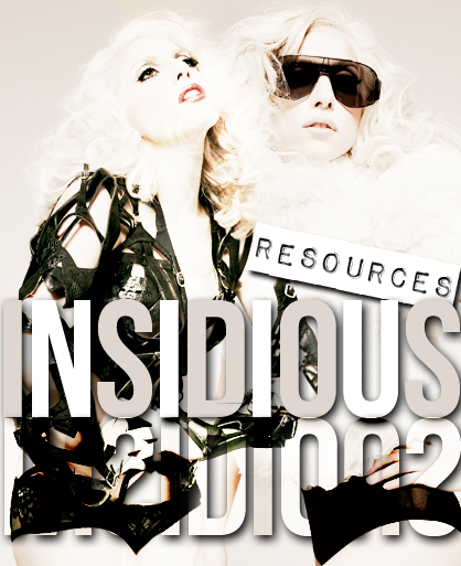 Insidious Resources