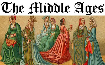 Middle Ages - Lessons - Tes Teach