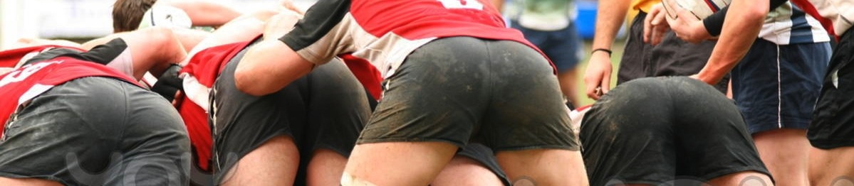 The Perfect Rugby Boy