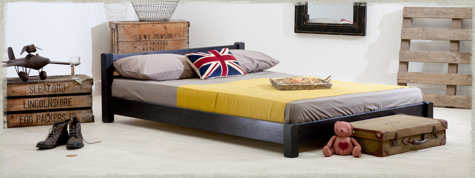 All Of Our Wooden Beds Have A Smooth Finish Ensuring That Your Bed Looks Visually Appealing As Well Being Comfortable And Sturdy
