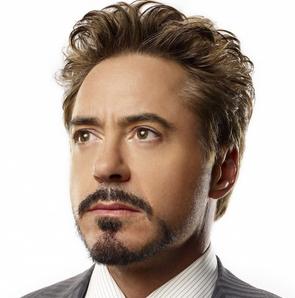 Balbo Iron Man