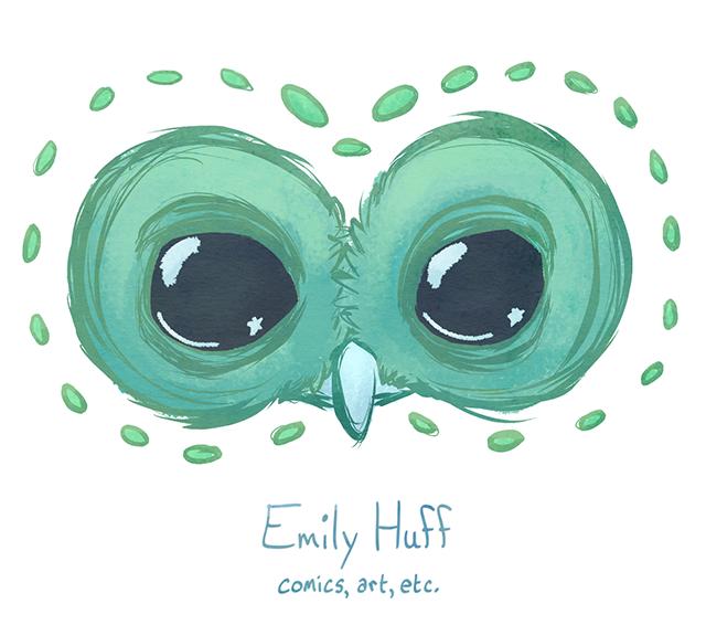 Emily Huff