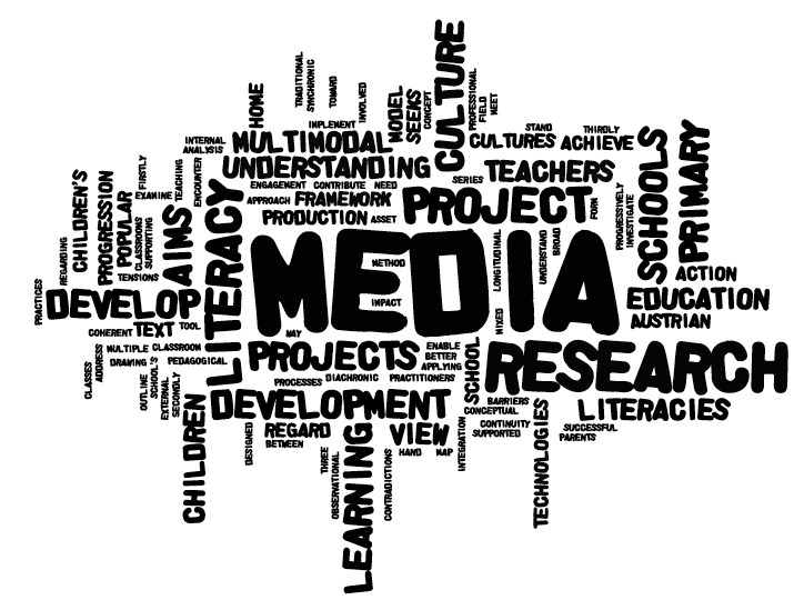 the role of mass media essay