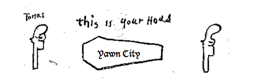 Yawn City