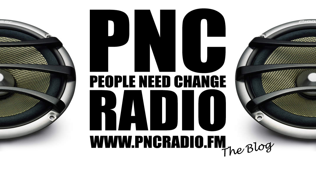 PNC Radio (The Blog)