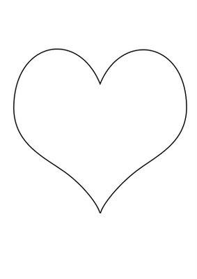 Desenhos de corações tumblr
