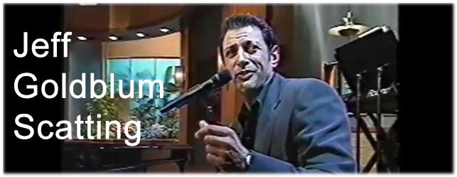 Jeff Goldblum 2011
