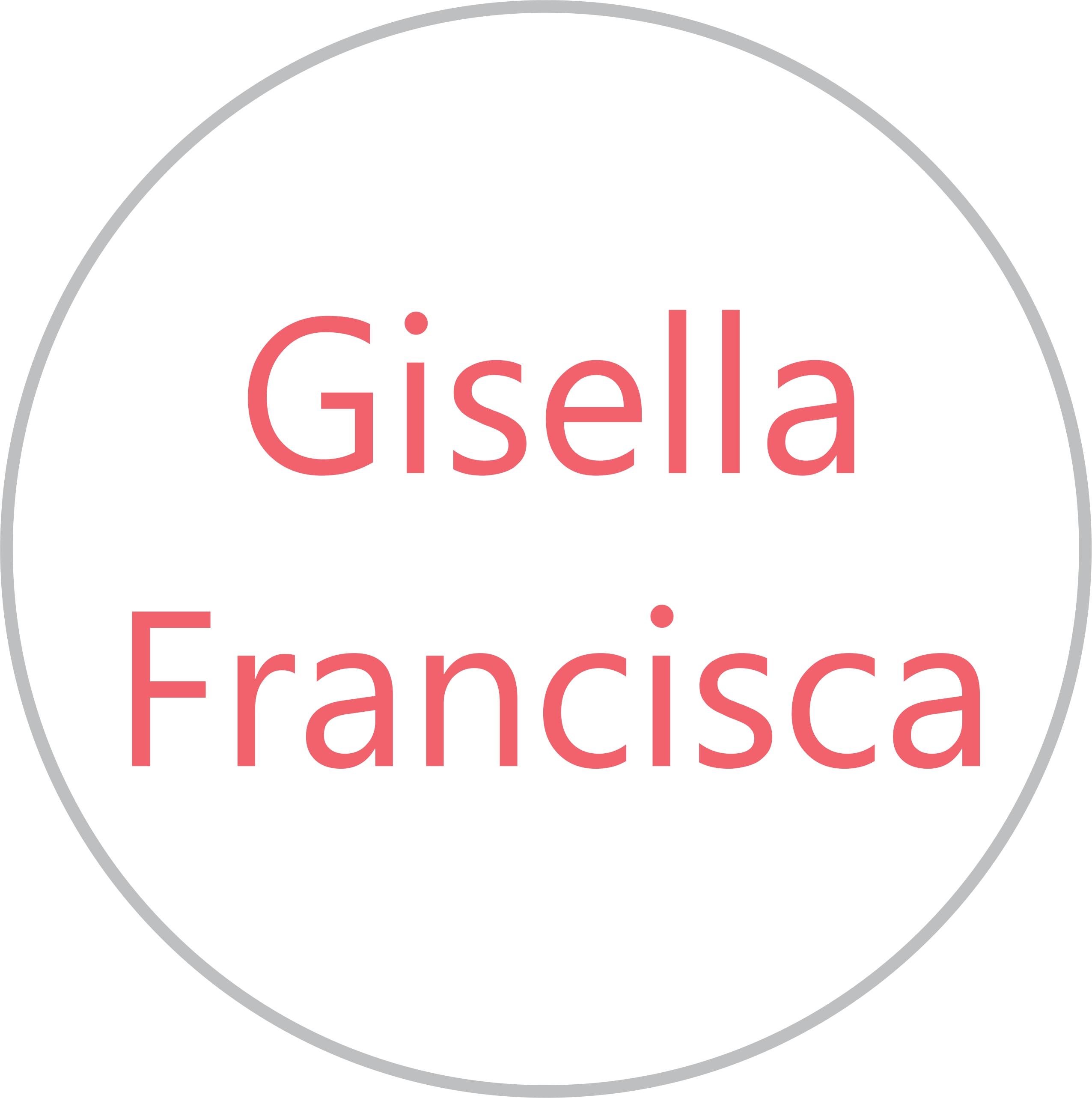 Gisella Francisca