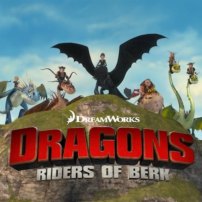 Watch Dragons: Riders of Berk online | Watch Cartoons Online