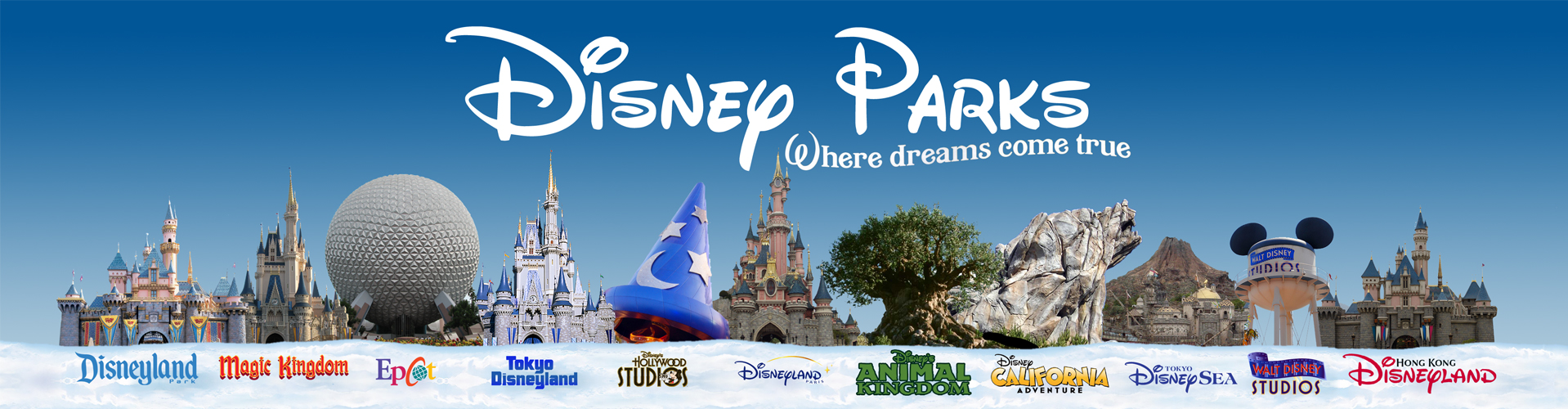 "... to work with your very own "" Authorized Disney Vacation Planner"