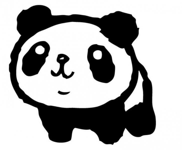 Panda Anime Series Otaku Panda Anime Mangá ♥