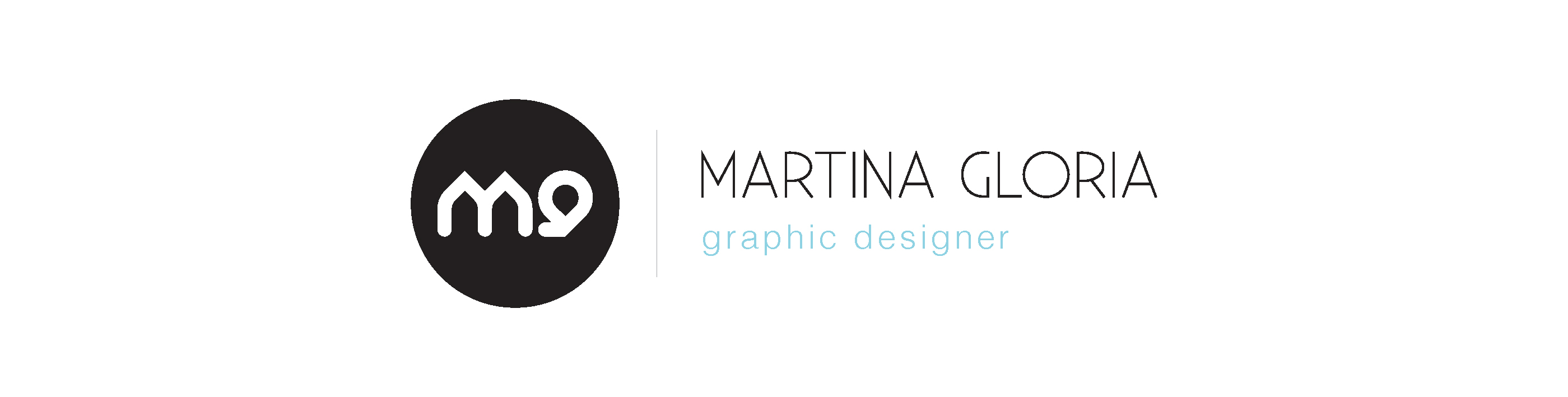 MARTINA GLORIA | GRAPHIC DESIGNER