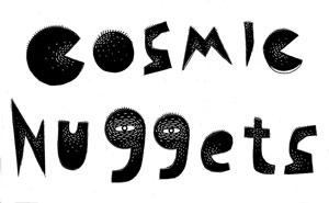 Cosmic Nougat