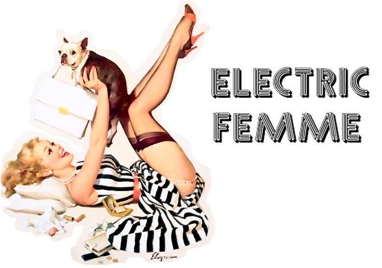 Electric Femme