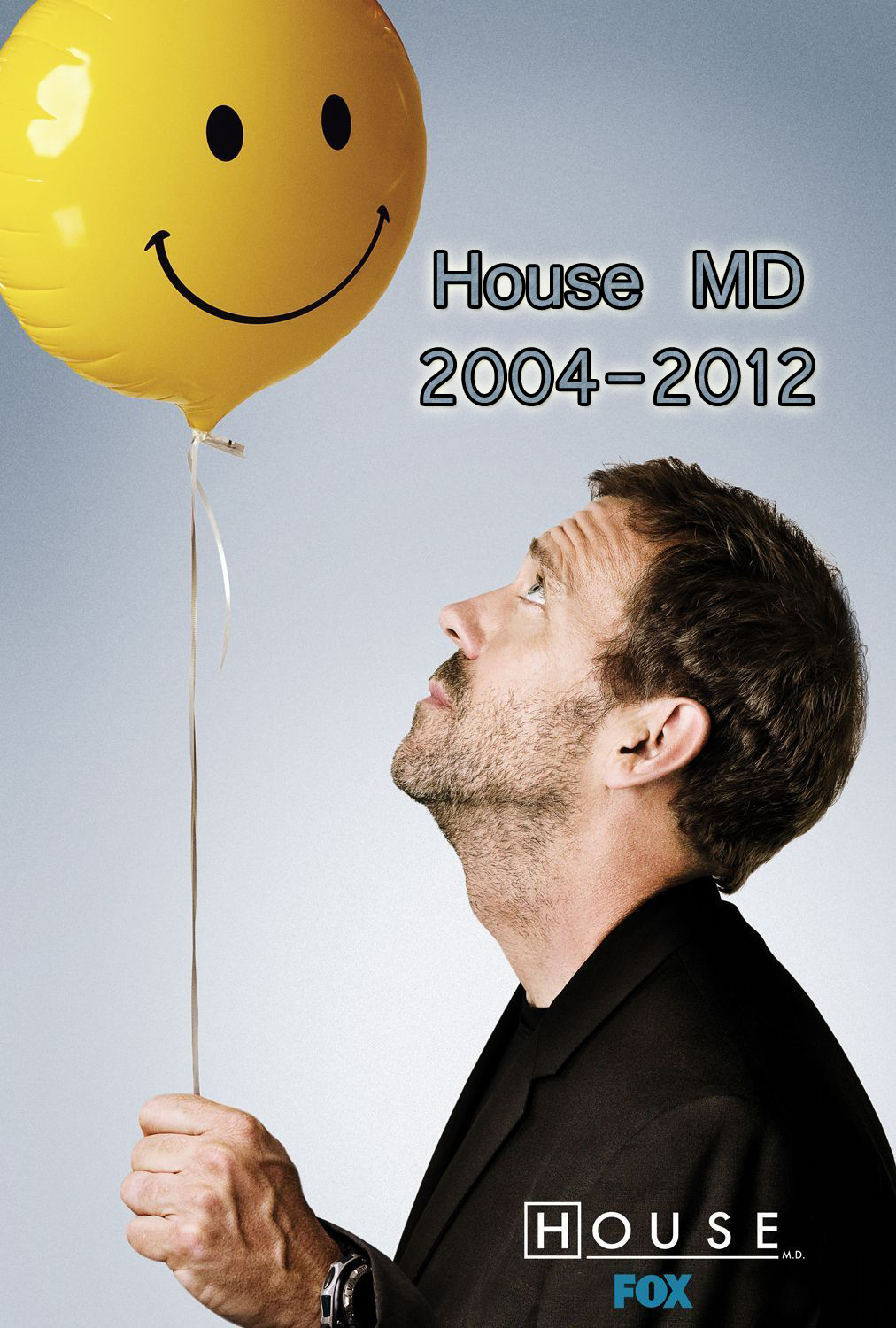 Thank You [H]ouse M.D.