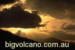 Big Volcano Tumbl'd