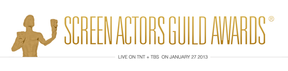 The Screen Actors Guild Awards