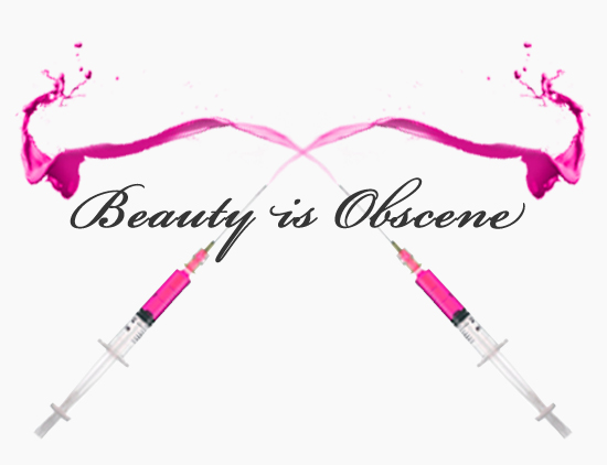 Beauty is Obscene