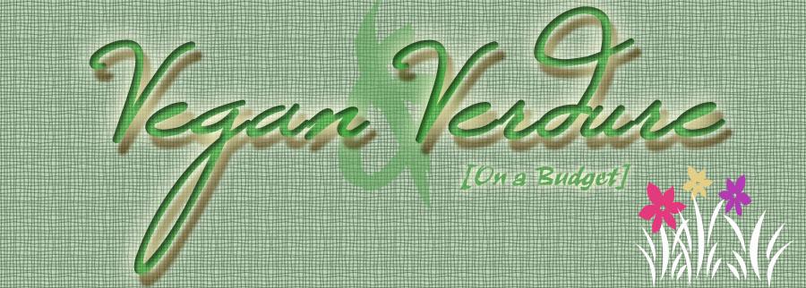 Vegan & Verdure