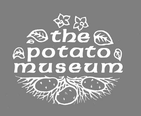 The Potato Museum : All Spuds, All the Time