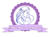 mãe para sempre