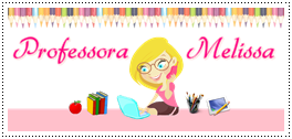 Professora Melissa