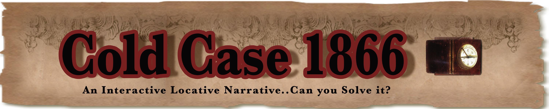 Cold Case 1866