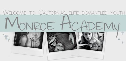 Monroe Academy  Ui