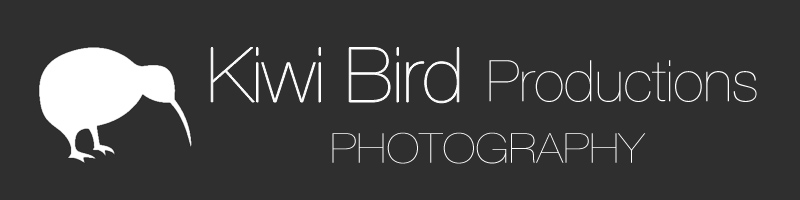 Kiwi Bird Productions - Photography