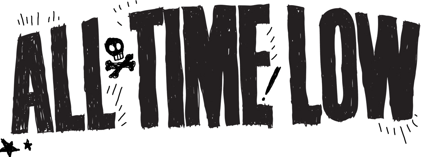 all time low logo wallpaper - photo #4
